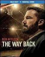 The Way Back [Includes Digital Copy] [Blu-ray]