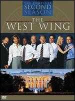 The West Wing: Season 02