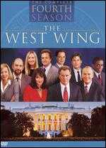 The West Wing: The Complete Fourth Season [6 Discs] -