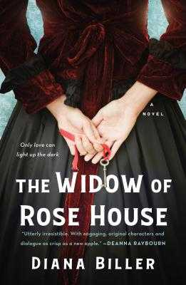The Widow of Rose House - Biller, Diana