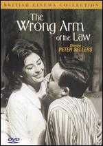 The Wrong Arm of the Law - Cliff Owen