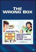 The Wrong Box - Bryan Forbes