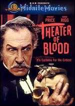Theatre of Blood [WS] - Douglas Hickox