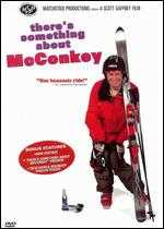 There's Something About McConkey - Scott Gaffney