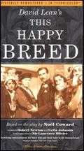 This Happy Breed - David Lean