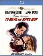 To Have and Have Not [Blu-ray] - Howard Hawks