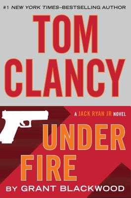 Tom Clancy Under Fire - Blackwood, Grant