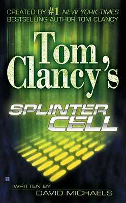 Tom Clancy's Splinter Cell - Michaels, David