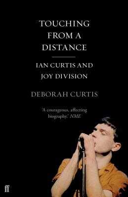 Touching From a Distance - Curtis, Deborah