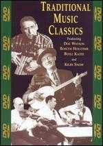 Traditional Music Classics -