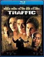 Traffic [Blu-ray] - Steven Soderbergh