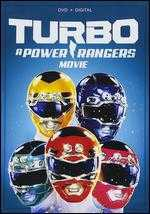 Turbo: A Power Rangers Movie - David Winning; Shuki Levy
