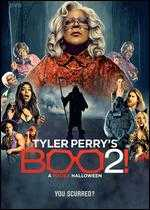Tyler Perry's Boo 2!: A Madea Halloween - Tyler Perry