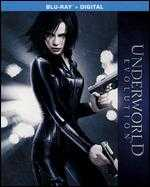 Underworld: Evolution [Includes Digital Copy] [UltraViolet] [Blu-ray] - Len Wiseman