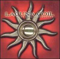 Unleashed Memories [Japan] - Lacuna Coil