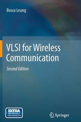 VLSI for Wireless Communication - Leung, Bosco H.