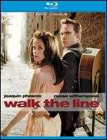Walk the Line [Blu-ray] - James Mangold