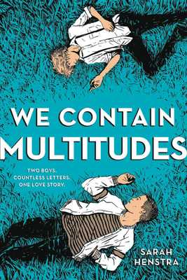 We Contain Multitudes - Henstra, Sarah