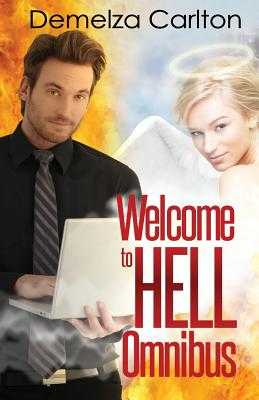 Welcome to Hell Omnibus - Carlton, Demelza