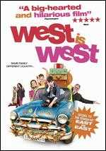West Is West - Andy DeEmmony
