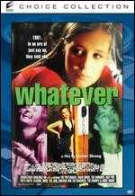 Whatever - Susan Skoog