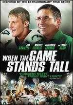 When the Game Stands Tall [Includes Digital Copy]