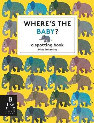 Where's the Baby? -