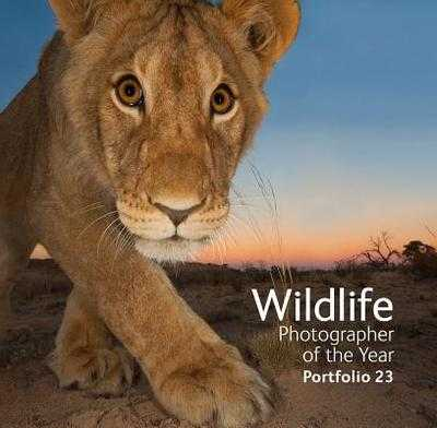 Wildlife Photographer of the Year Portfolio 23 - Cox, Rosamund Kidman