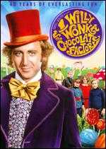 Willy Wonka & Chocolate Factory [40th Anniversay] - Mel Stuart