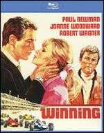 Winning [Blu-ray] - James Goldstone