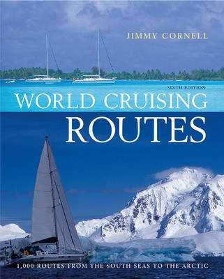 World Cruising Routes - Cornell, Jimmy