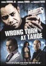 Wrong Turn at Tahoe - Franck Khalfoun