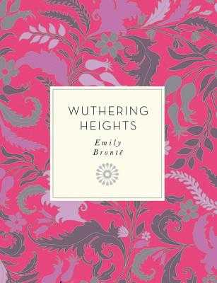 Wuthering Heights - Bronte, Emily, and Bartolomeo, Christina (Introduction by)