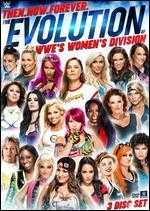 WWE: Then, Now, Forever - The Evolution of WWE's Women's Division