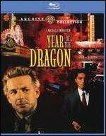 Year of the Dragon [Blu-ray] - Michael Cimino