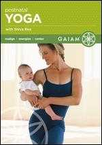Yoga Journal: Postnatal Yoga