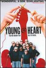 Young@Heart - Stephen Walker