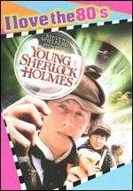 Young Sherlock Holmes [I Love the 80's Edition] [DVD/CD] - Barry Levinson