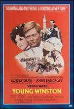 Young Winston - Richard Attenborough