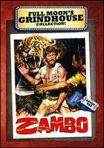 Zambo, the Forest Tamer - Bitto Albertini